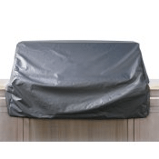 """VINYL COVER FOR 54"""" BUILT-IN GAS GRILL - CQ554BI"""