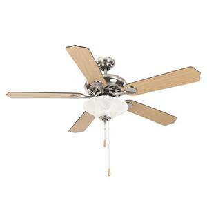 Whitney Collection 52-Inch Indoor Ceiling Fan