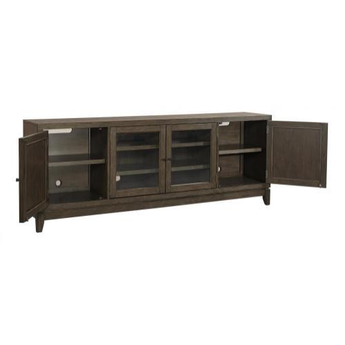 """Aspen Furniture - 87"""" Hutch"""