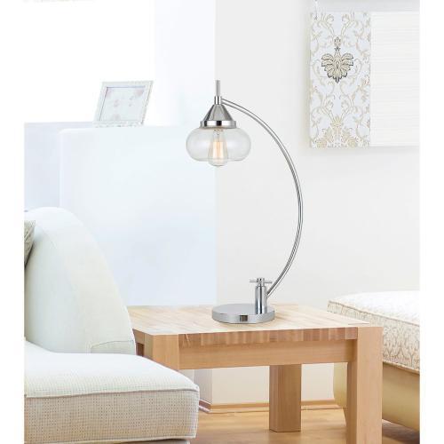 60W Maywood Table Lamp (Edison Bulbs Not included)