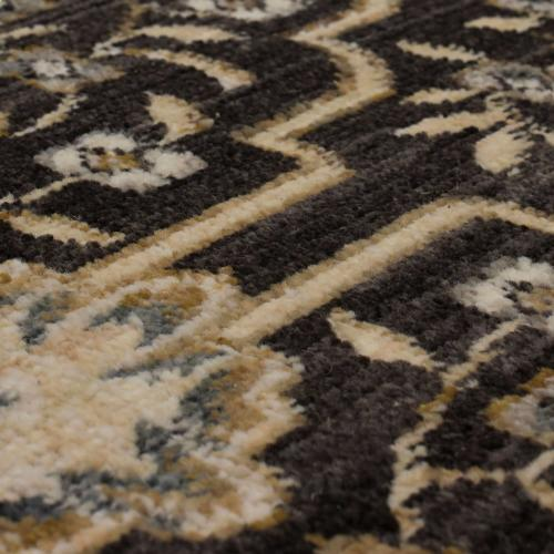 Relic Caral Black 8'x10'