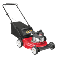MTD 11A-A1S5706 Push Mower