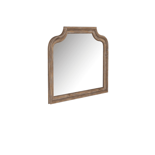 See Details - Architrave Mirror