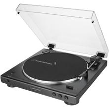 Fully Automatic Belt-Drive Turntable with Bluetooth®