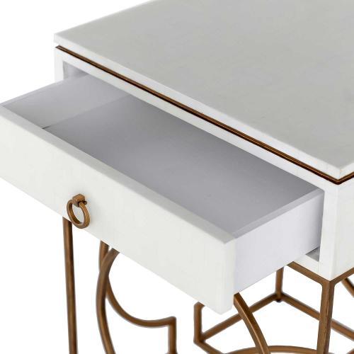 Cedric Side Table