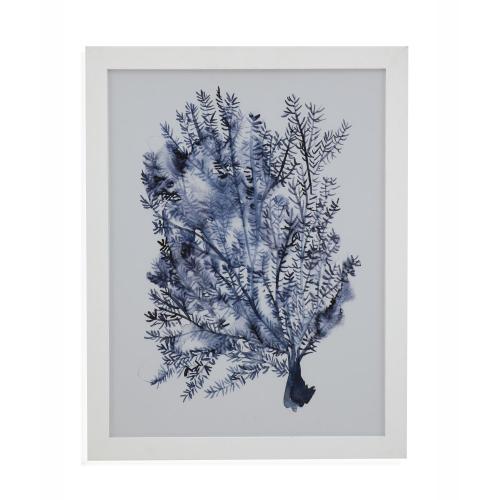 Bassett Mirror Company - Seaweed Under Water II