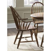 View Product - Windsor Back Arm Chair