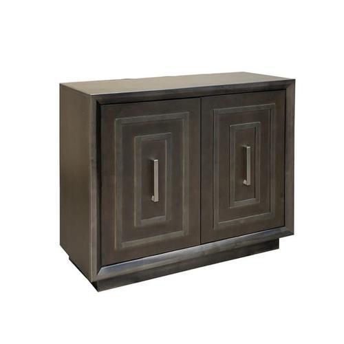 Sunset 2 Door Cabinet