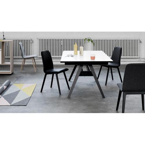 Skovby #92 Dining Table