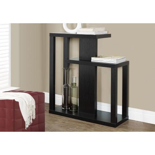 "ACCENT TABLE - 32""L / ESPRESSO HALL CONSOLE"