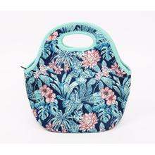 See Details - Brentwood CB-2020 Insulated Neoprene Lunch Bags for Women