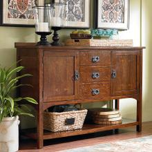 Grove Park Sideboard