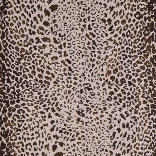 Instinct Chocolate Fabric