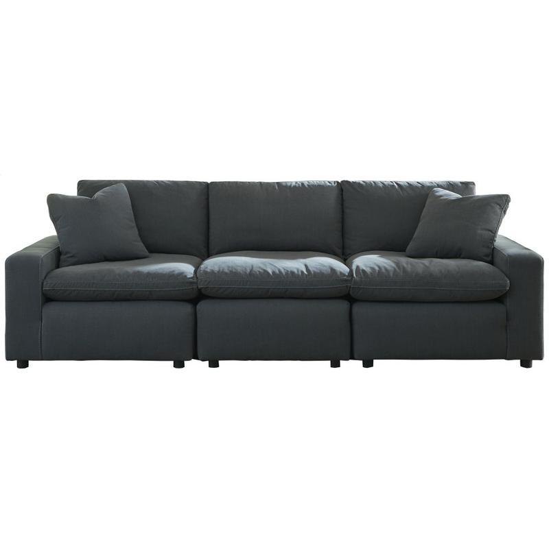 Savesto 3-piece Sectional Sofa