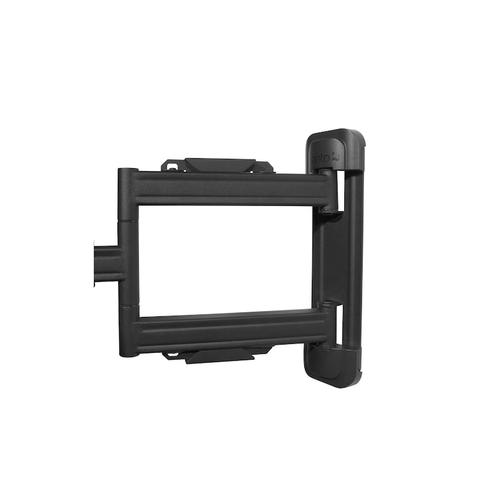 """Samsung - PS350 Full Motion Mount for 37"""" to 60"""" TVs - VESA Compliant up to 600x400"""