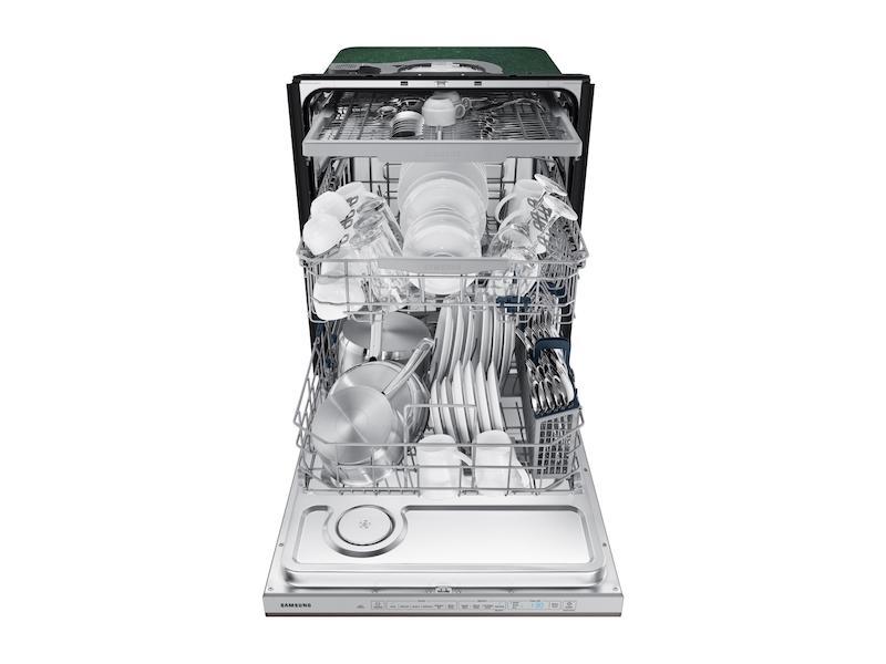 StormWash™ 48 dBA Dishwasher in Tuscan Stainless Steel Photo #5