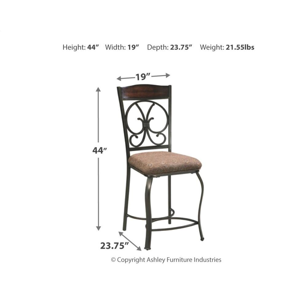 4-piece Dining Chair