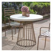 GA Greenwich Bistro Table