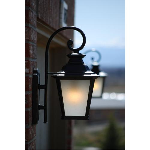 Knoxville 1-Light Outdoor Wall Lantern