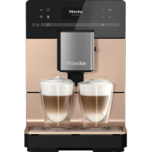 See Details - CM 5510 Silence - Countertop coffee machine with OneTouch for Two and user profiles for the ultimate in coffee enjoyment.