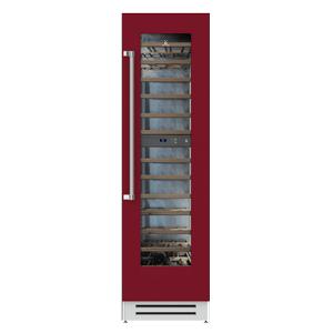 "24"" Wine Cellar - KWC Series - Tin-roof"