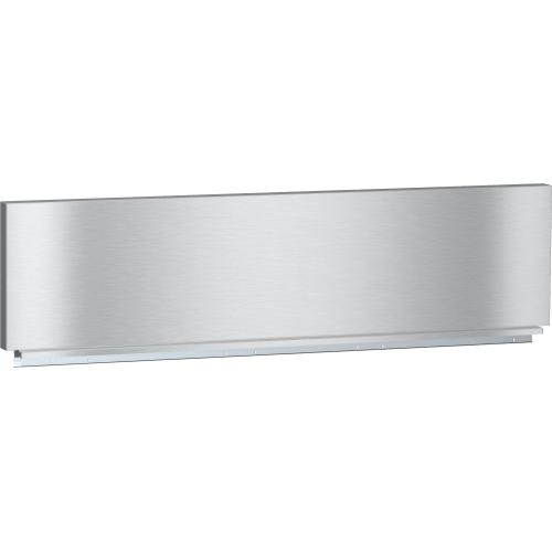 Miele - Backguard RBGDF1248 - Splash back for combination with a RangeCooker and RangeTop.