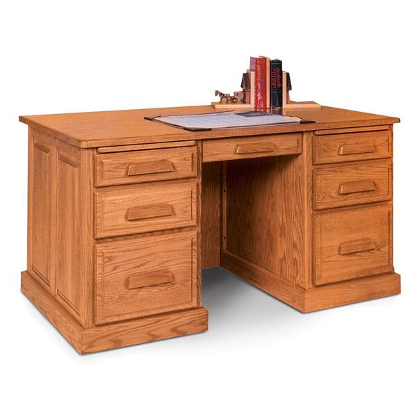 See Details - Classic Desk, Medium