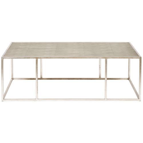 Vista Rectangular Cocktail Table 338CR