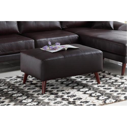 Gallery - B1d) Cocktail Ottoman
