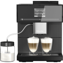 See Details - CM 7750 CoffeeSelect - Countertop coffee machine with CoffeeSelect and AutoDescale for maximum flexibility