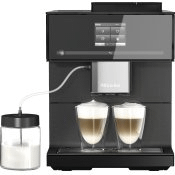 CM 7750 CoffeeSelect - Countertop coffee machine with CoffeeSelect and AutoDescale for maximum flexibility