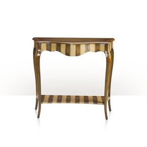 Theodore Alexander - French Stripes, Olive & Ivory
