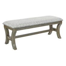 """See Details - Monaco 48"""" Bench"""