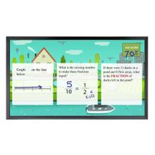 """49"""" Class TA3E Series - Effective Customer Engagement with LG Touch Display"""