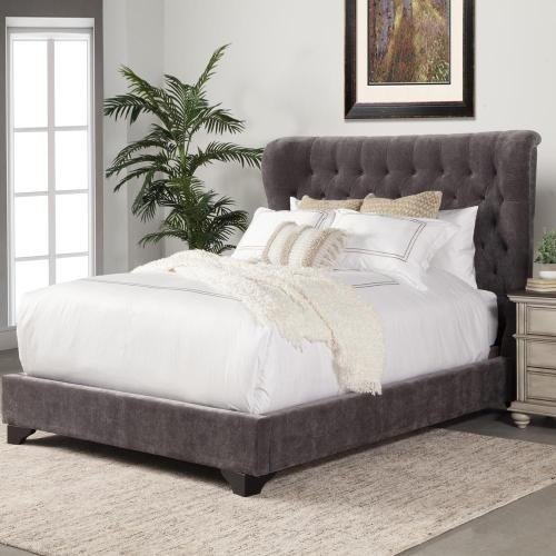 Parker House - CHLOE - FRENCH Queen Bed