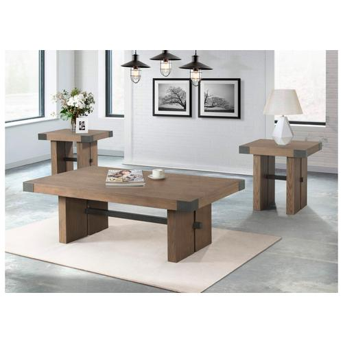 Gallery - 7054 End Table