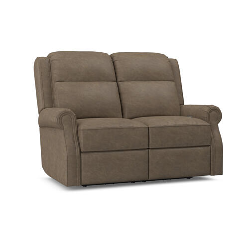 Jamestown Power Reclining Loveseat CLP762-9/PWRLS