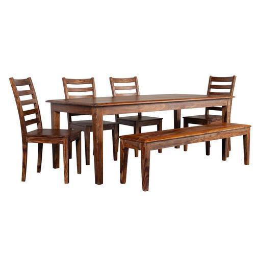 Porter International Designs - 6 Piece Dining Set