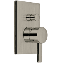 See Details - Pressure Balance Mixer with Diverter Trim Kit Black Warranty
