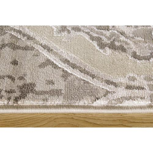 Alaska 1217 Grey White 6 x 8