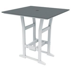 """Café Square 40"""" Bar Table (330)"""