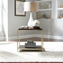 View Product - End Table