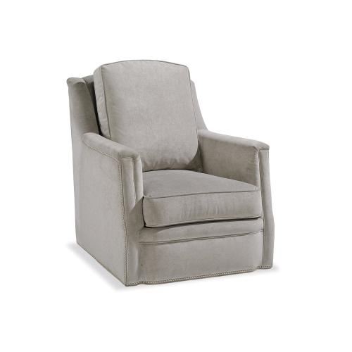 Granby swivel chair