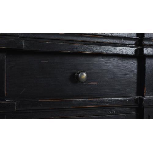 Roosevelt Estate Bookcase - BHD HAG