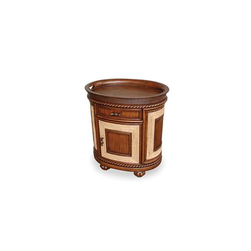 Capris Furniture - 717 Tray Table