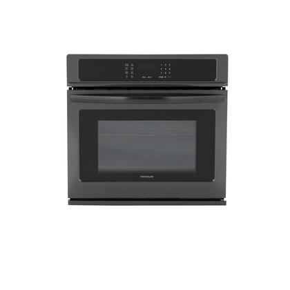 See Details - Frigidaire 30'' Single Electric Wall Oven