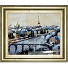 Paris By Marti Bofarull