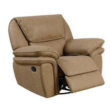 Allyn Swivel Recliner Desert Sand