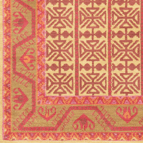 "Surya - Arabia ABA-6261 8'11"" x 12'"