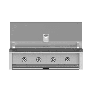 """42"""" Aspire Built-In Grill - E_B Series - Prince"""